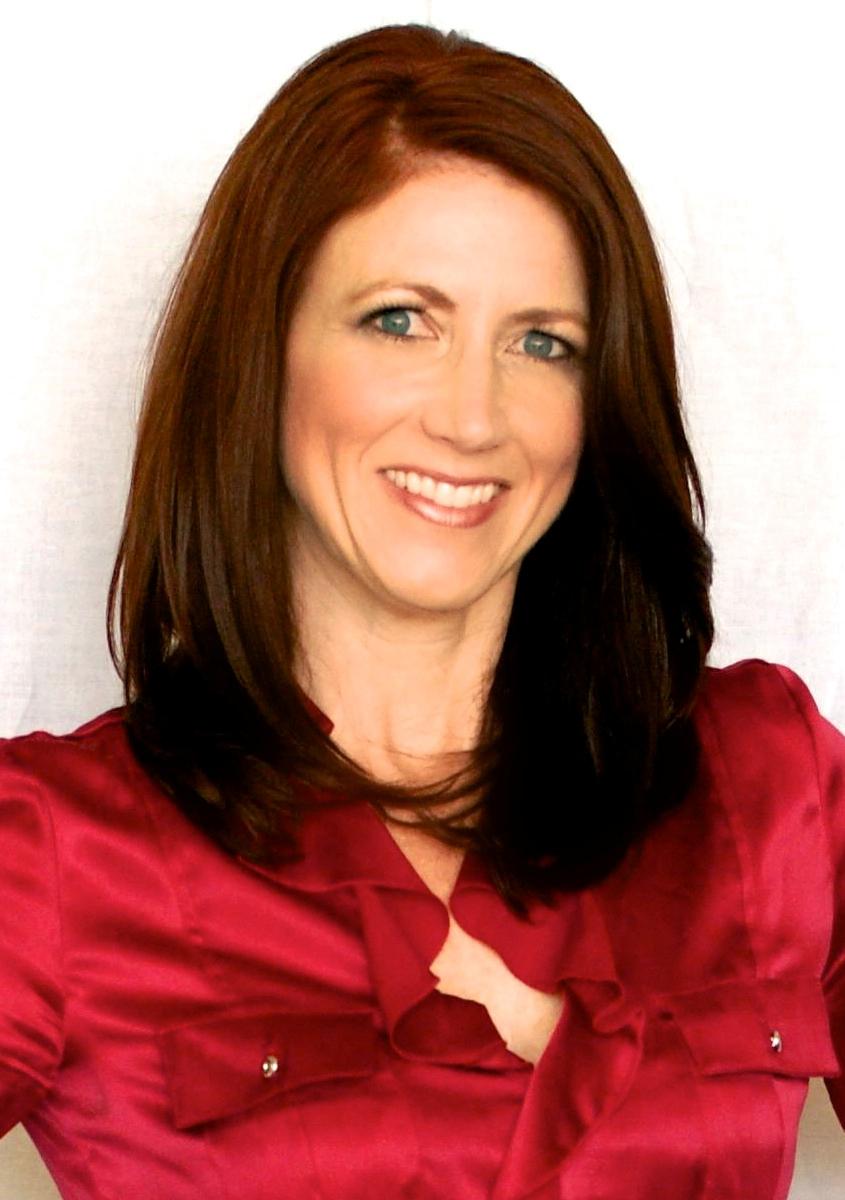 Kimberly Johnston