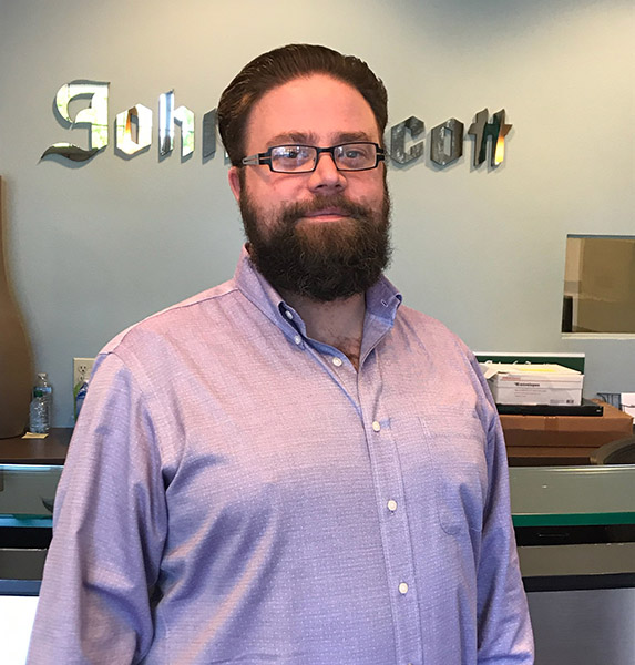 Collin Noia | John L. Scott Renton Office | Office Administrator and Training Coordinator