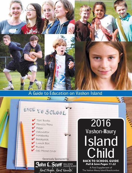 Island Child Book