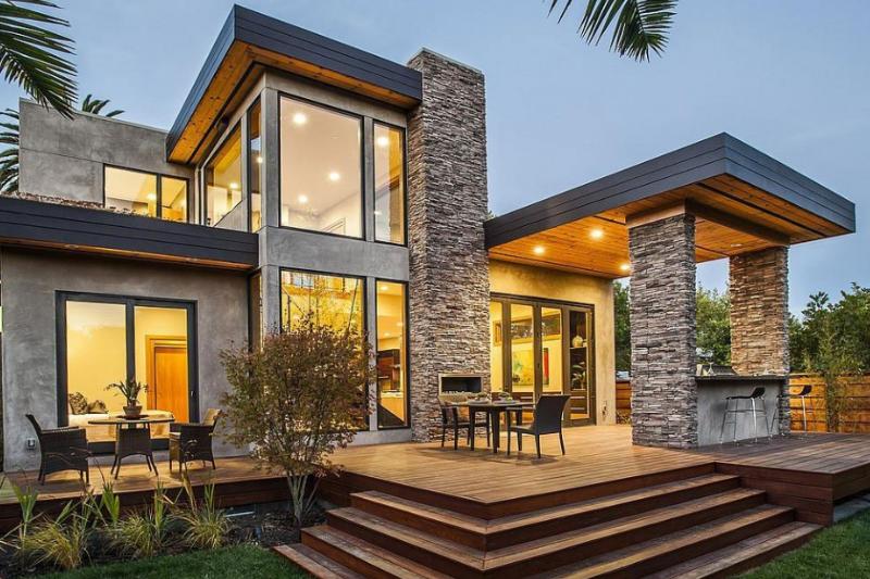 Bellevue Home