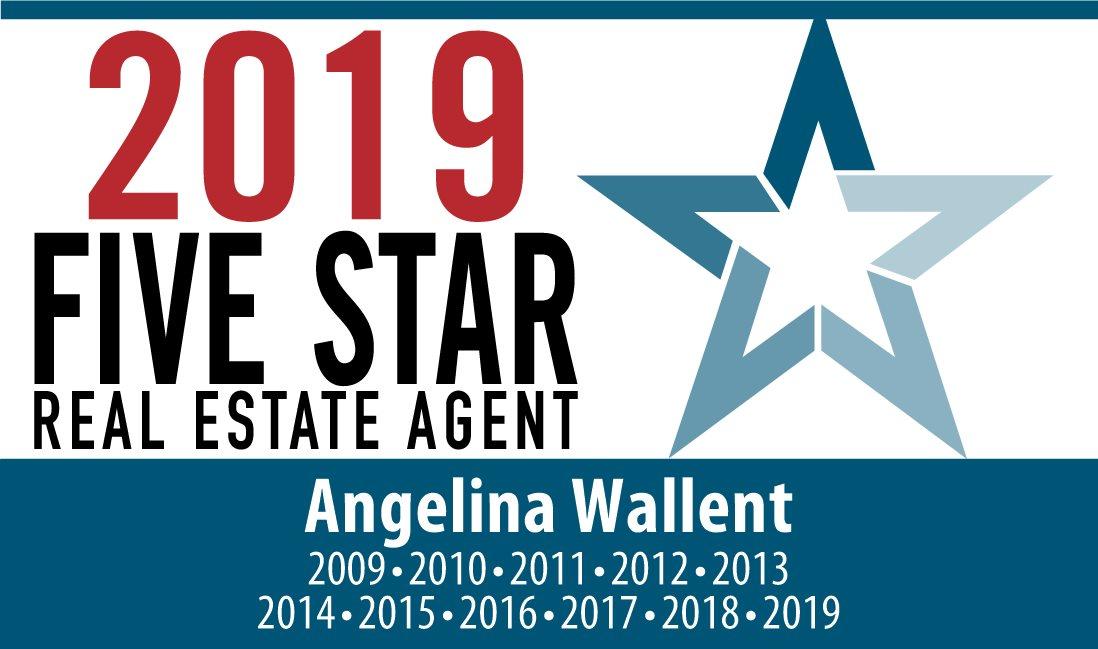 Seattle Magazine's Five Star Agent Award