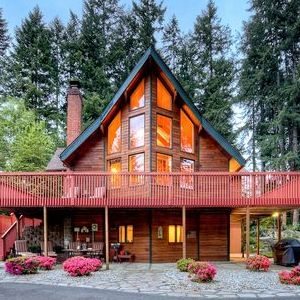 Modern Seattle Home