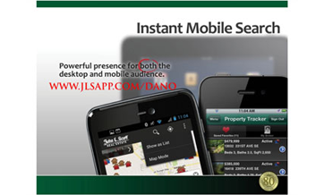 Mobile App & Easy Contact