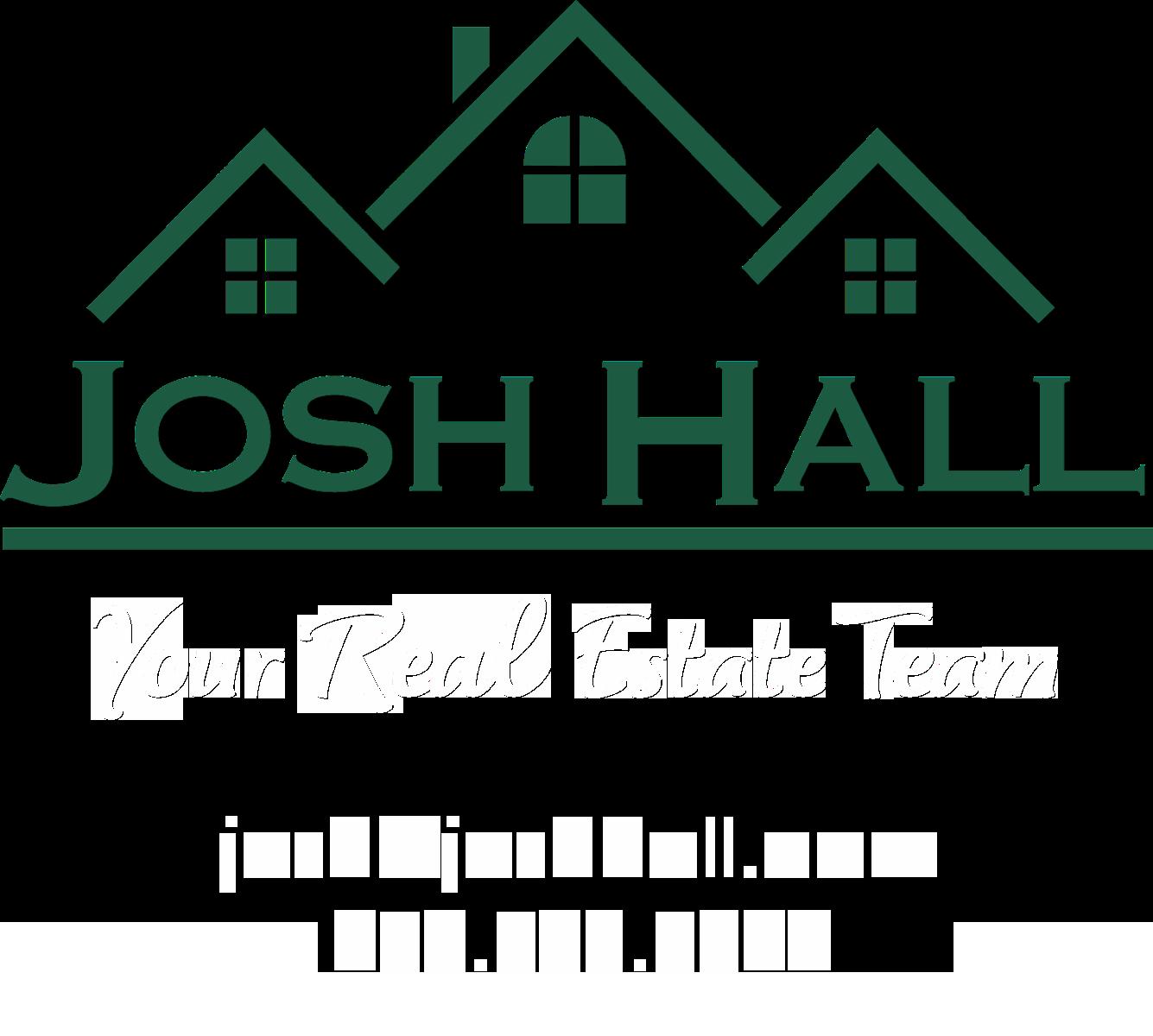 Josh Hall Logo