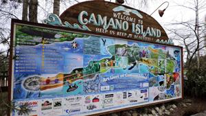 Camano Island Events