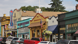 Snohomish Events