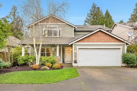 House sold by Mindy Hibbard - John L. Scott