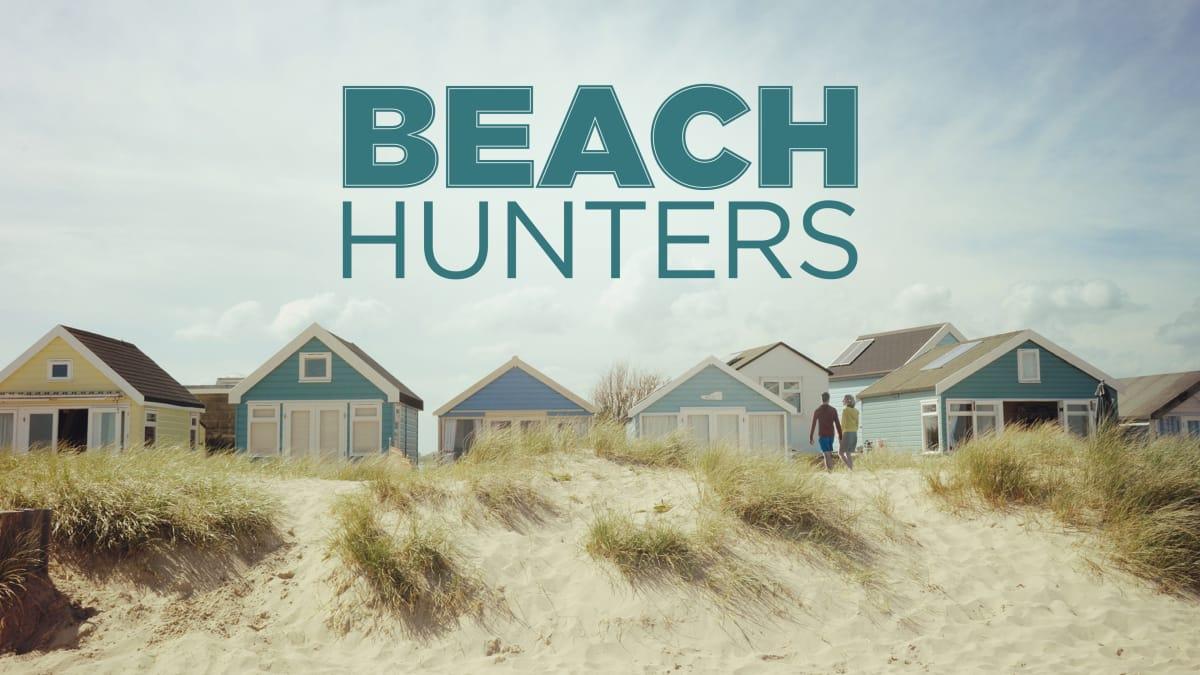 Beachhunters Password featured on hgtv's beach hunters