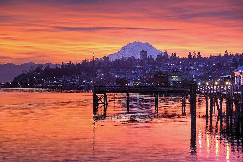Tacoma Home