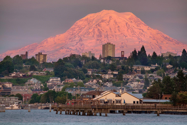 Northeast Tacoma