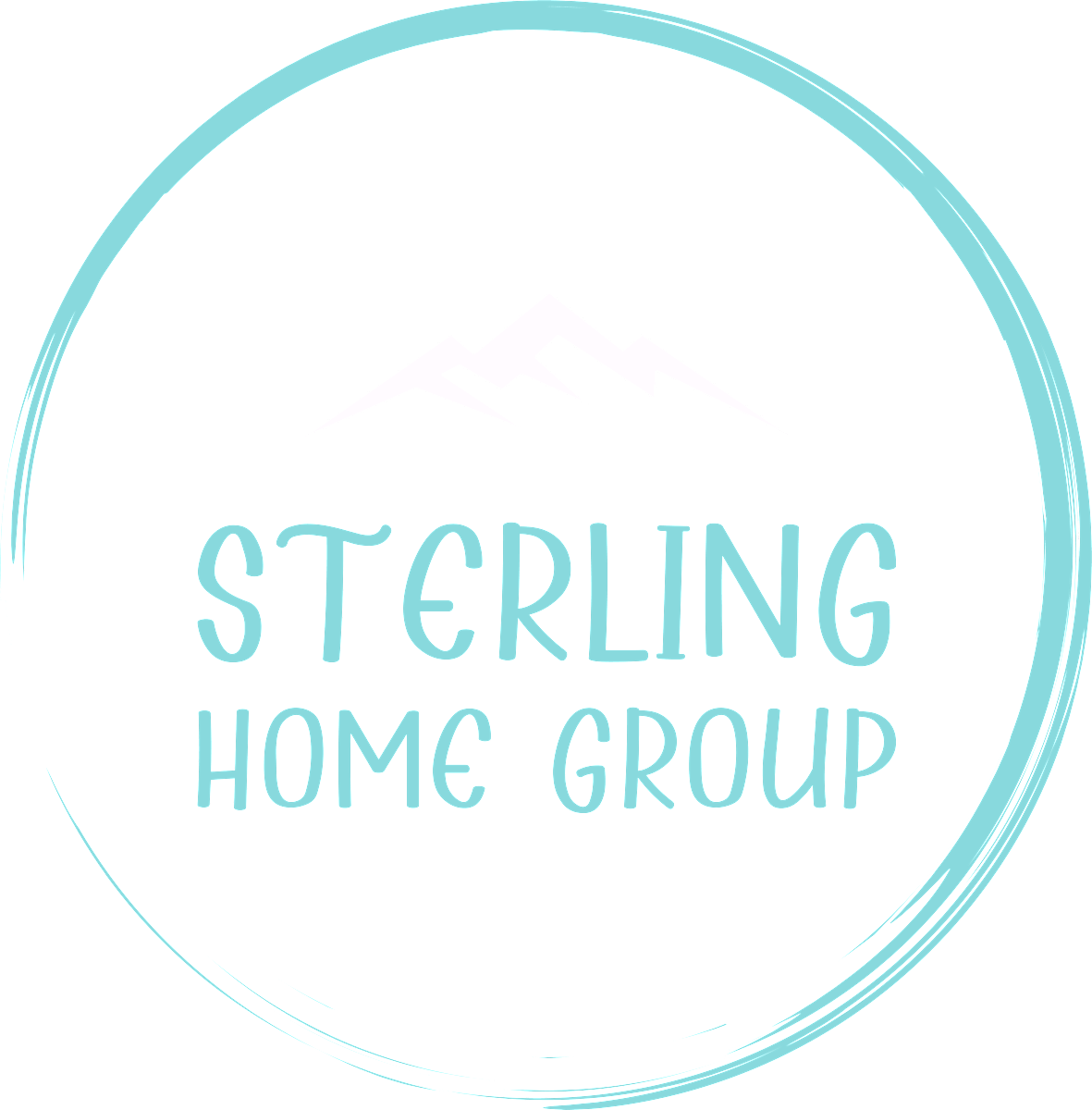 Sterling Home Group Logo in Color