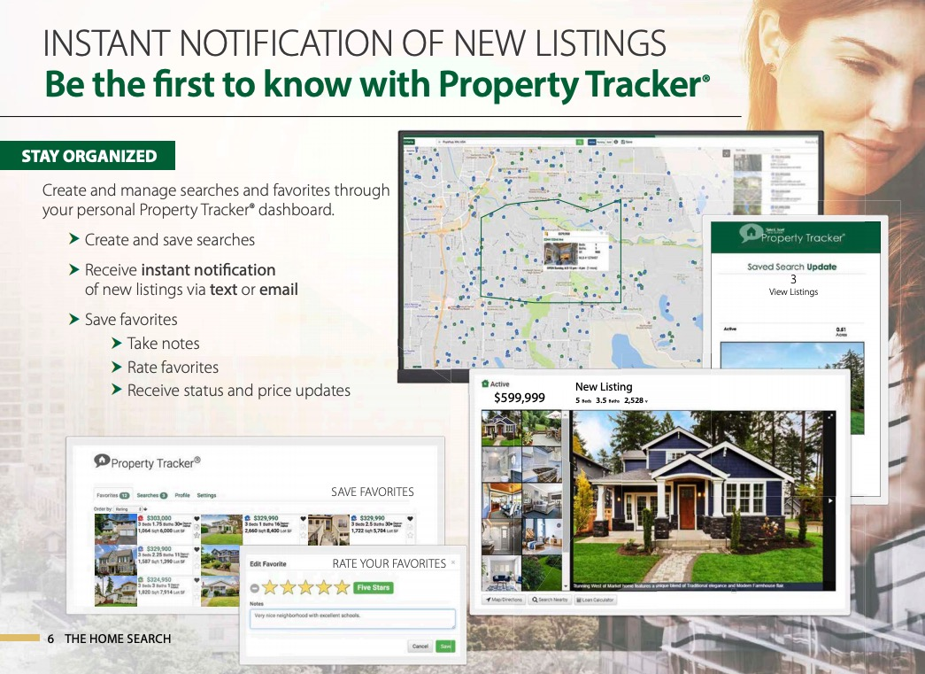 Finding Houses For Sale in Snohomish County WA